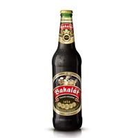 пиво Bakalar темное  0,5 ст/бут