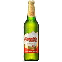 Budweiser Budvar  0.5