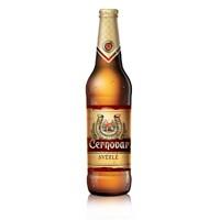 пиво Cernovar светлое 0.5 ст.бут