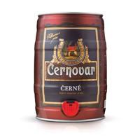 пиво Cernovar (Черновар) темное 5 л ж/б
