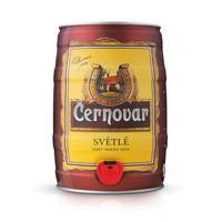пиво Cernovar (Черновар) светлое 5 л ж/б