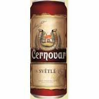 пиво Cernovar (Черновар) светлое 0,5 л ж/б