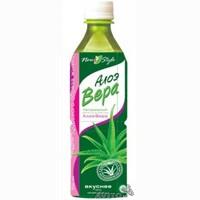 напиток Aloe Vera(Алое Вера) 0,5 л ПЭТ