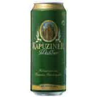 Kapuziner Weisbier 0,5 л ж/б NEW!!!