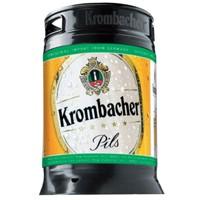 Krombacher Pils 11 л ЦЕНА 27,17 ЕВРО