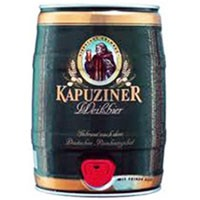 Kapuziner Weisbier 5 л ж/б NEW!!!