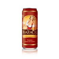 пиво Prazecka (Пражечка) 0.5 л ж/б