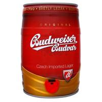 Budweiser Budvar  5 l